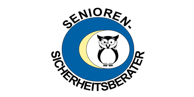 Seniorensicherheitsberater Logo